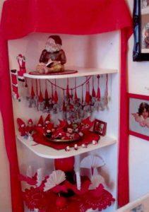 Muistojen joululahjat